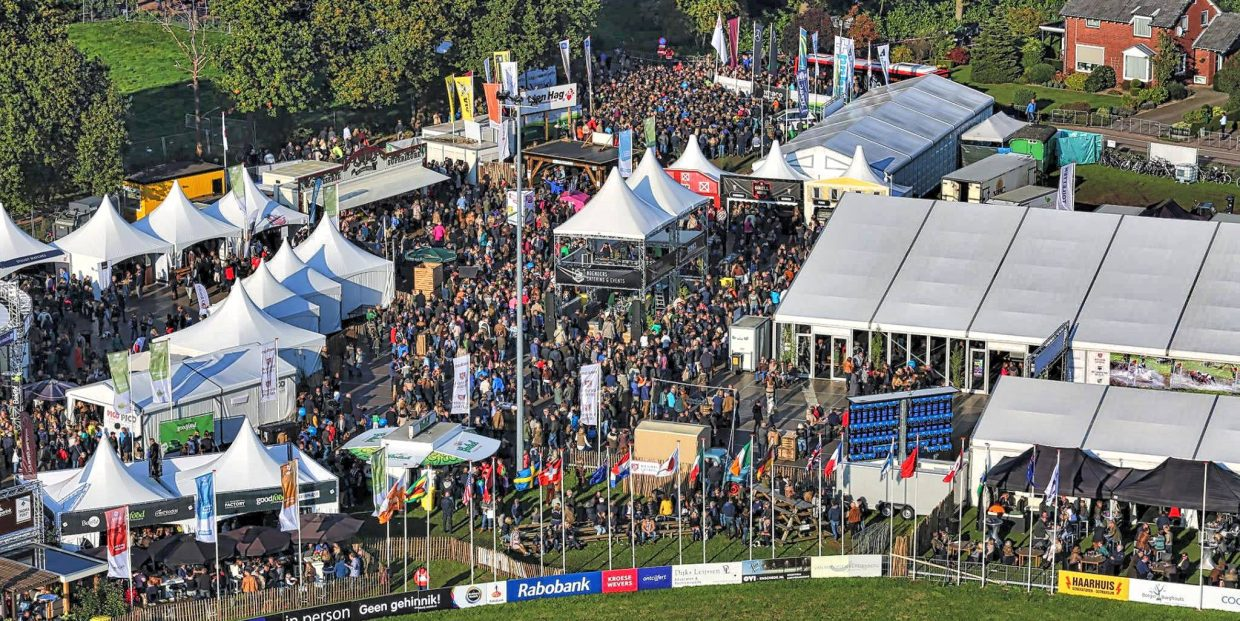 Military Boekelo-Enschede chooses Social Media 4 Events for the 5th year in a row.