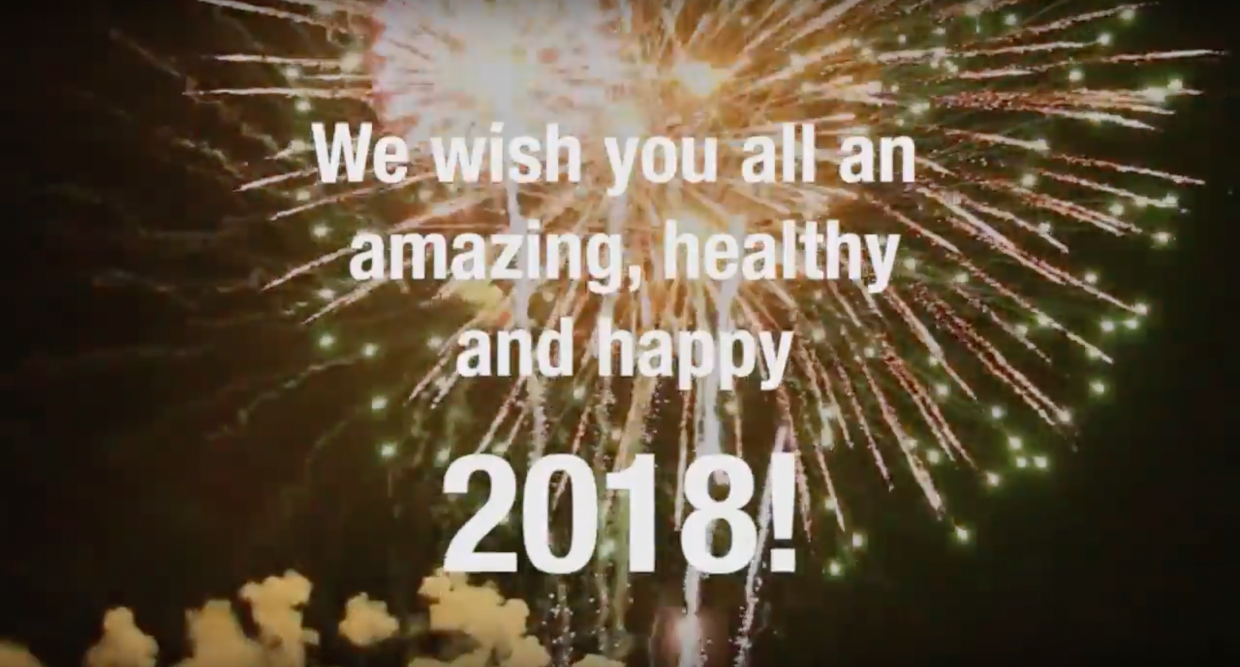 FPI Consultancy wishes you an amazing 2018!