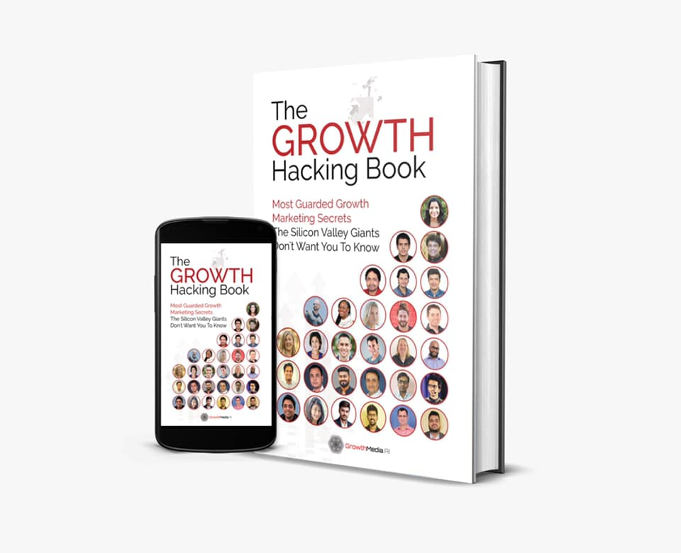 The Growth Hacking Book