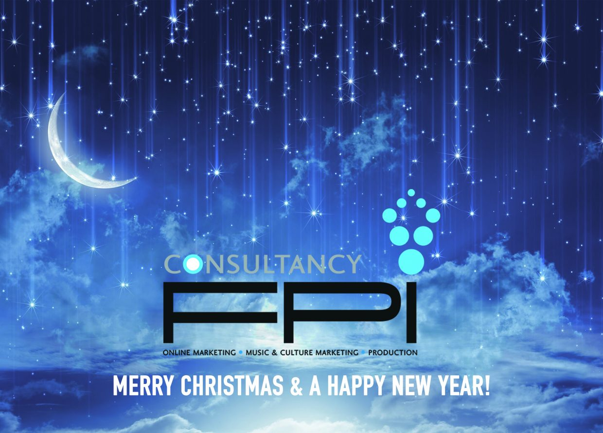 FPI Consultancy wishes you all a merry x-mas and a happy new year